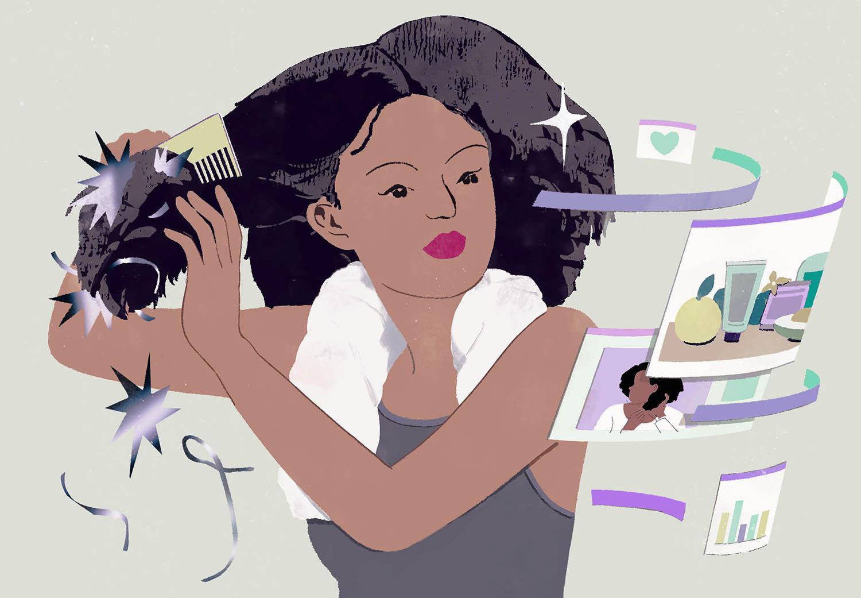 Illustration by Ard Su